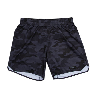 X-TRAIN NOGI SHORTS NIGHT CAMO
