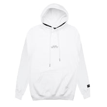 Load image into Gallery viewer, OXFORD HOODIE WHITE