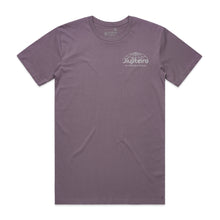 Load image into Gallery viewer, INTERNATIONAL TEE MAUVE