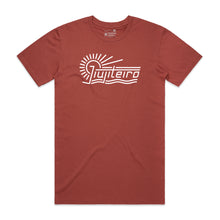 Load image into Gallery viewer, SUNSHINE TEE CORAL