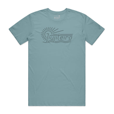 SUNSHINE TEE SKY BLUE