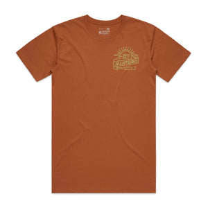 SUNNY DAYS TEE COPPER