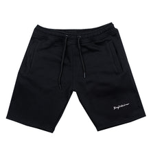 Load image into Gallery viewer, TECH FLEECE SHORTS BLACK