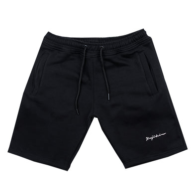 TECH FLEECE SHORTS BLACK
