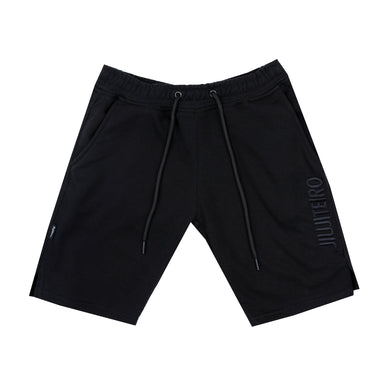 BLOCK FT SHORTS BLACK