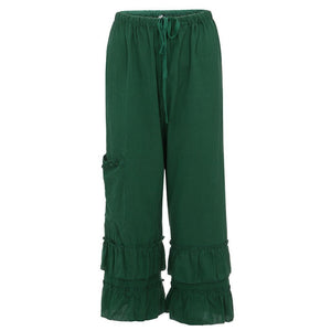 Ladies New Casual Pants Slacks