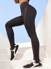 Load image into Gallery viewer, Sexy Split-joint Sports Leggings