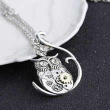 Load image into Gallery viewer, Women Fashion Cute Retro Necklace