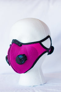 Reusable Sport Mask