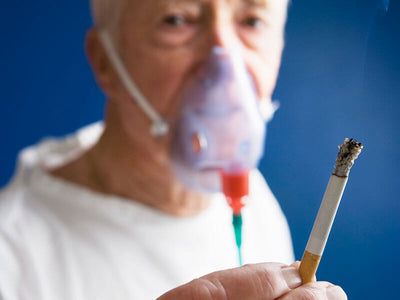 Understanding COPD and how medical oxygen can help