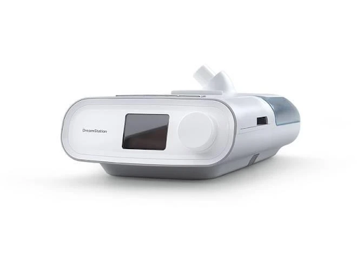 What is the best CPAP Machine Dreamstation CPAP Pro