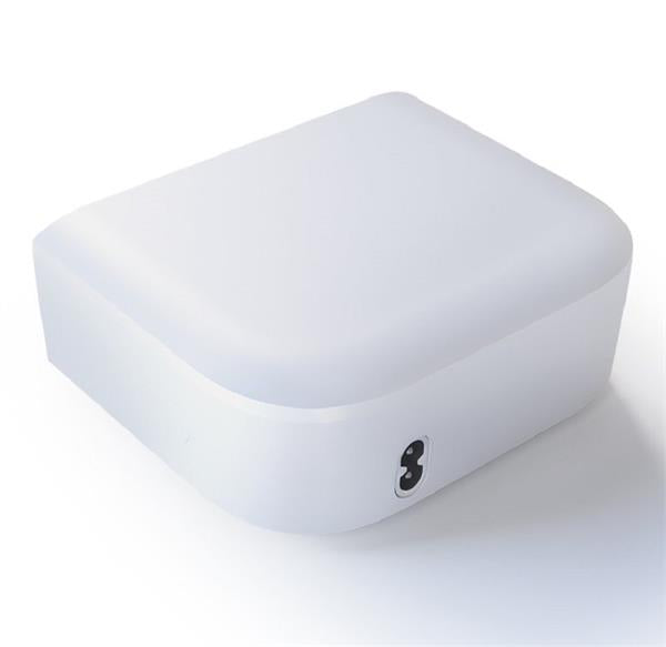 Dreamstation Battery Rectangular White Machine Top
