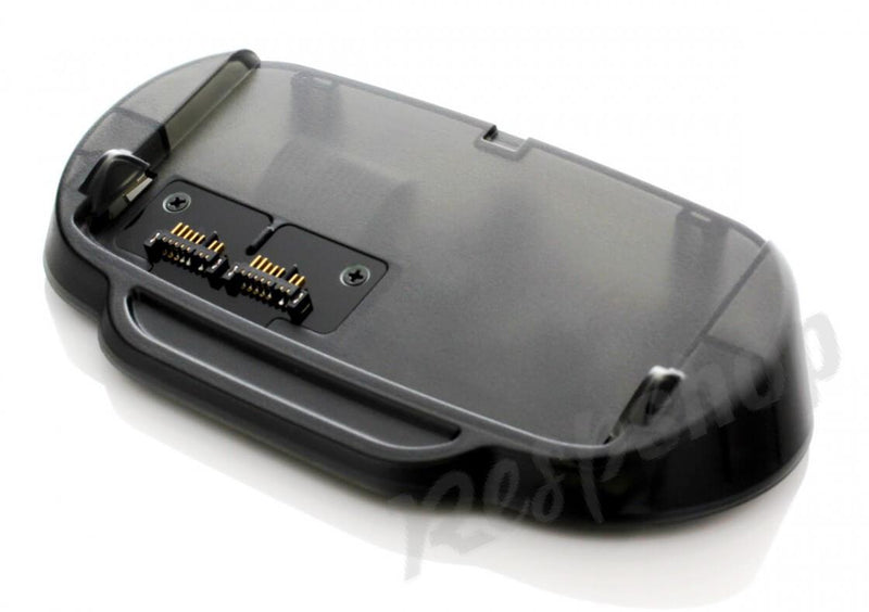 Battery Packs For Portable Oxygen Concentrators  Black Oval Charger