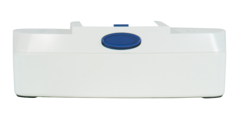Battery Packs For Portable Oxygen Concentrators White rectangle