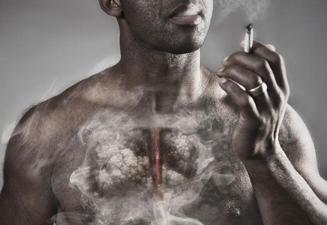 emphysema-smoking