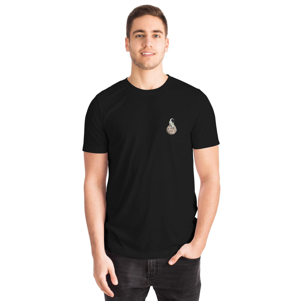 Moonman T - Black