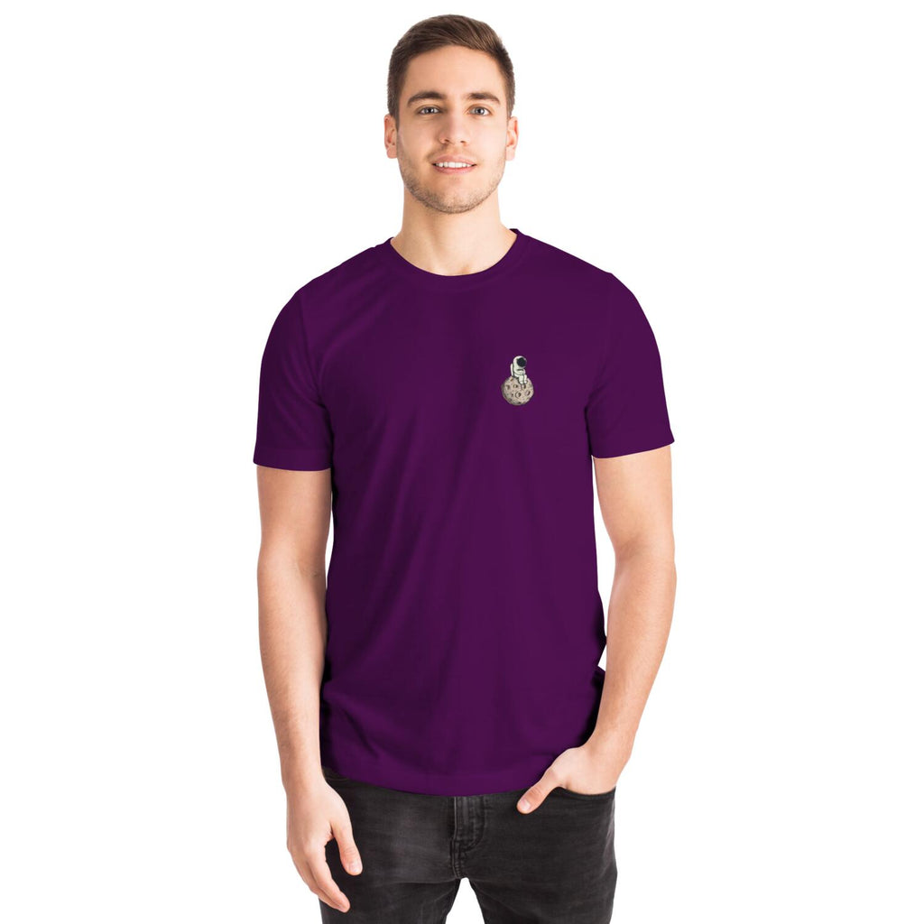 Moonman T - Purple