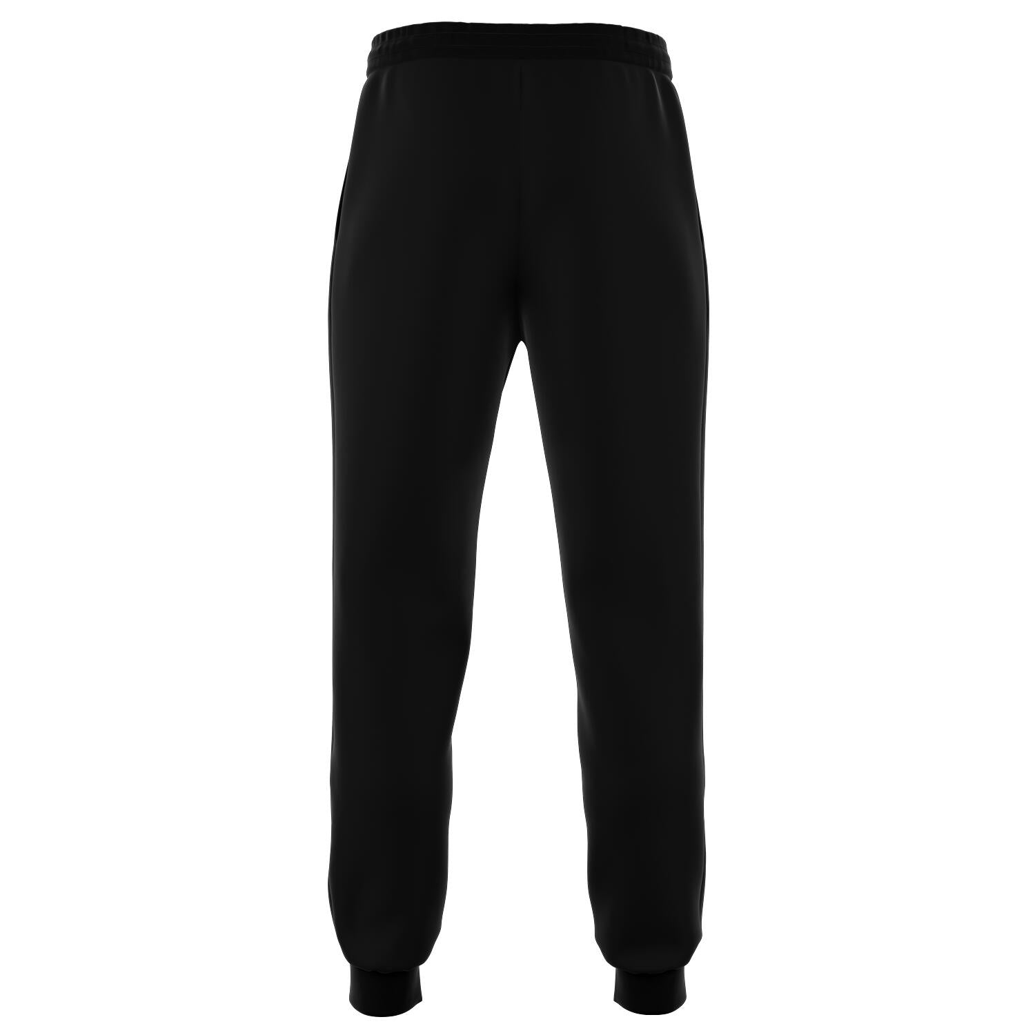 Moonman Jogger - Black