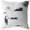 Astroguy Pillow