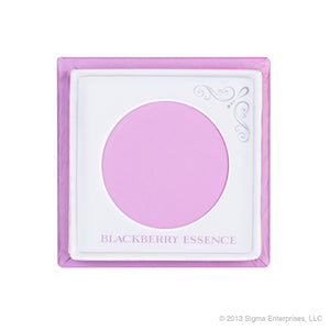 Limited Edition Blackberry Essence Blush - Turquoise Studio