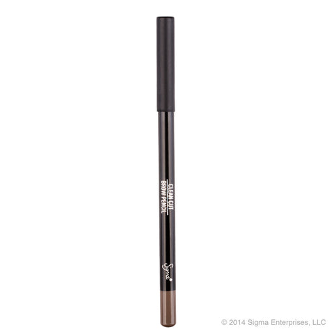 Brow Pencil - Clean Cut - Turquoise Studio