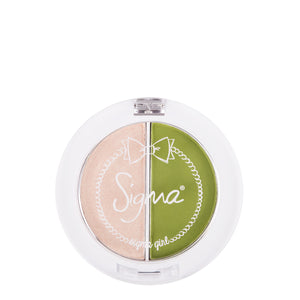 Colour Pop Make-Up Kit: So Jaded - Turquoise Studio