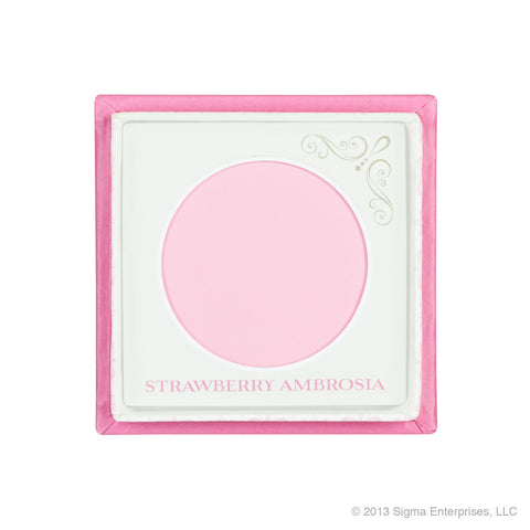 Limited Edition Strawberry Ambrosia Blush - Turquoise Studio