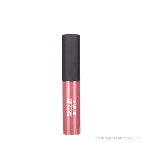 Lip Gloss - Tranquil - Turquoise Studio