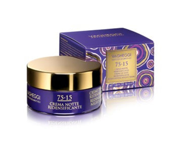 [118126] VAGHEGGI 75.15 Redensifying Night Cream