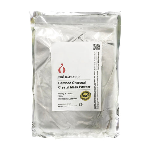[274076] Bamboo Charcoal Crystal Mask Powder 1000g
