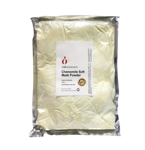 [274069] Chamomile Soft Mask Powder 1000g