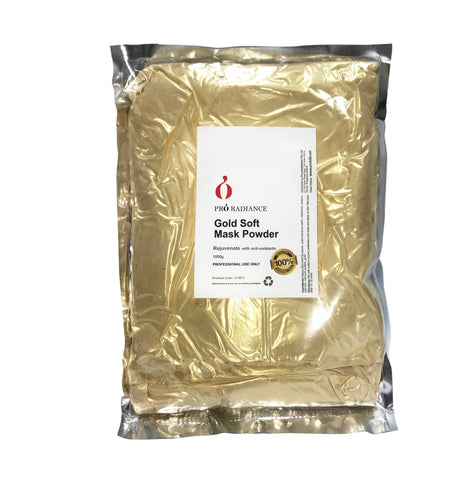 [274071] Gold Soft Mask Powder 1000g