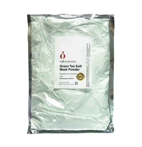[274068] Green Tea Soft Mask Powder 1000g
