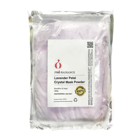 [274075] Lavender Petal Crystal Mask Powder 1000g