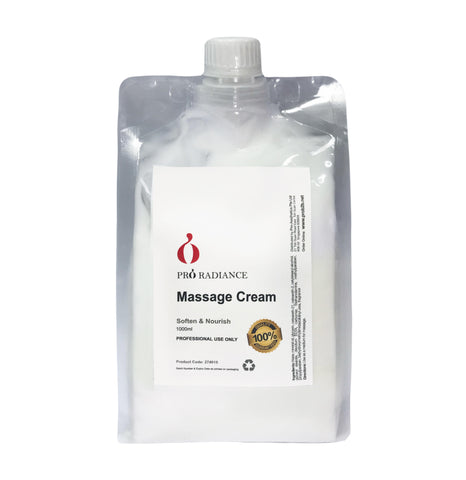 [274015] Massage Cream 1000ml