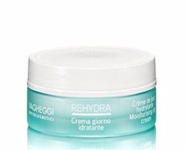 [117175] VAGHEGGI REHYDRA Moisturizing Day Cream