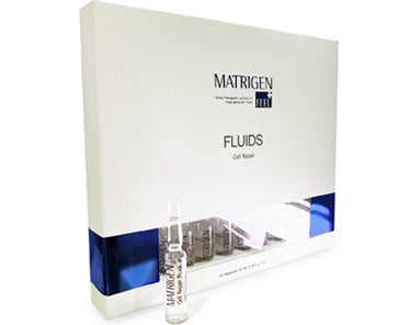 [71006] MATRIGEN Cell Repair Ampoules - Camellia Sinensis & Rosa Damascena Stem Cells