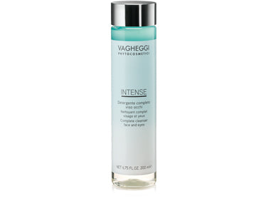 [118148] VAGHEGGI INTENSE Complete Cleanser Face and Eyes
