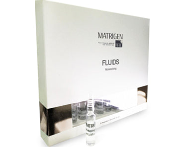 [71005] MATRIGEN Moisturizing Ampoules - Aloe Barbadensis Extract