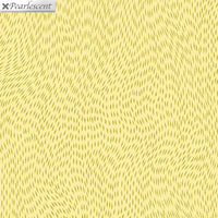 Shimmer & Shine: Shimmery Diamonds Yellow by Benartex
