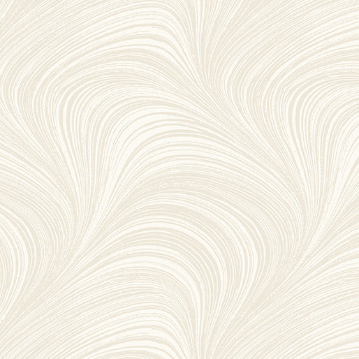 Wave Texture - Natural by Benartex