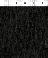 NEW Texture Graphix Vertical Black by Jason Yenter for In The Beginning (coordinates with Rainbow of Jewels)