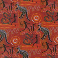 NEW: Wigarup Aboriginal Inspired by Nutex