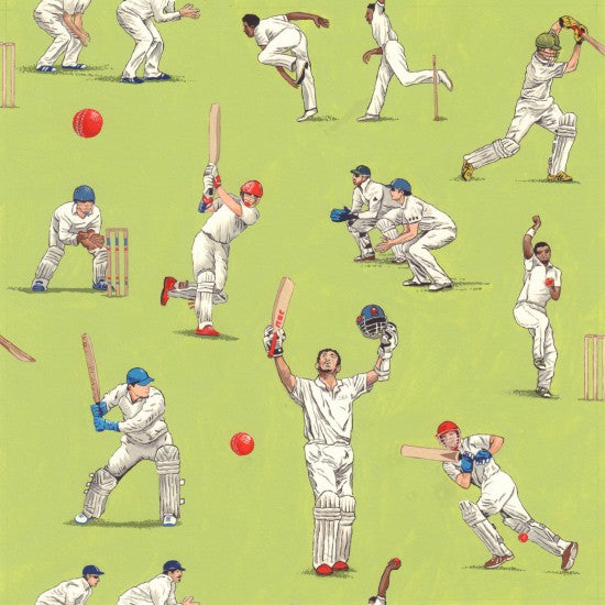 All Rounder: Cricket Players by Nutex