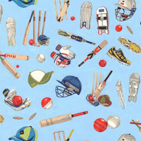 All Rounder: Cricket Equipment by Nutex