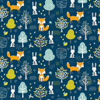 NEW: Woodland Friends : Forest by Nutex