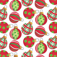 Holiday Beach: Ornaments by Blank Quilting
