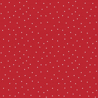NEW: Vintage Boardwalk: Coordinate Red Dots by Maywood Studio