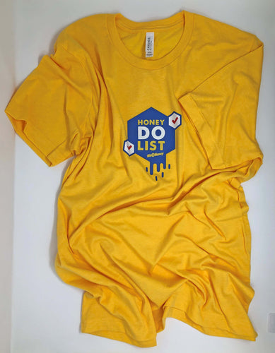 Honey Do List Tee