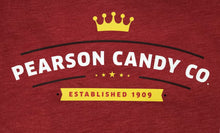 Load image into Gallery viewer, Pearson's Crown Tee